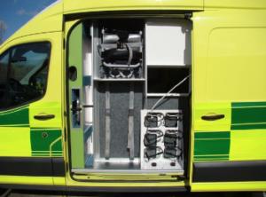 ziekenwagens Asimex