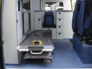 ambulance asimex