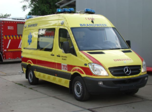 ambulances asimex