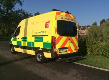 ambulances asimex