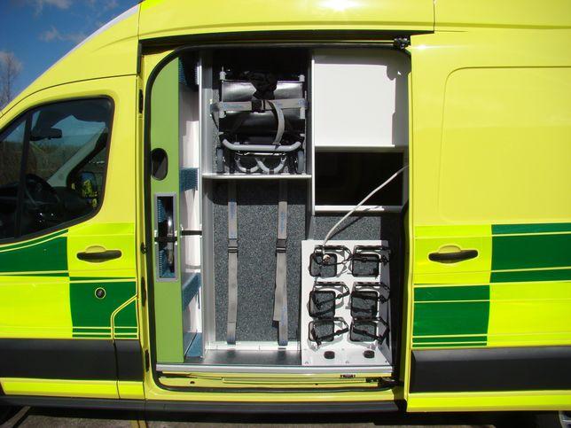 ambulance 112